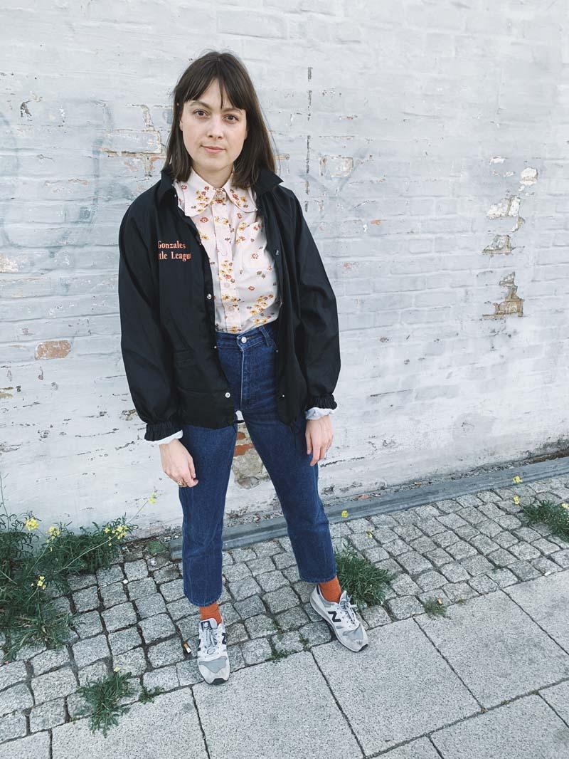 Slow Fashion von Kopf bis Fuß