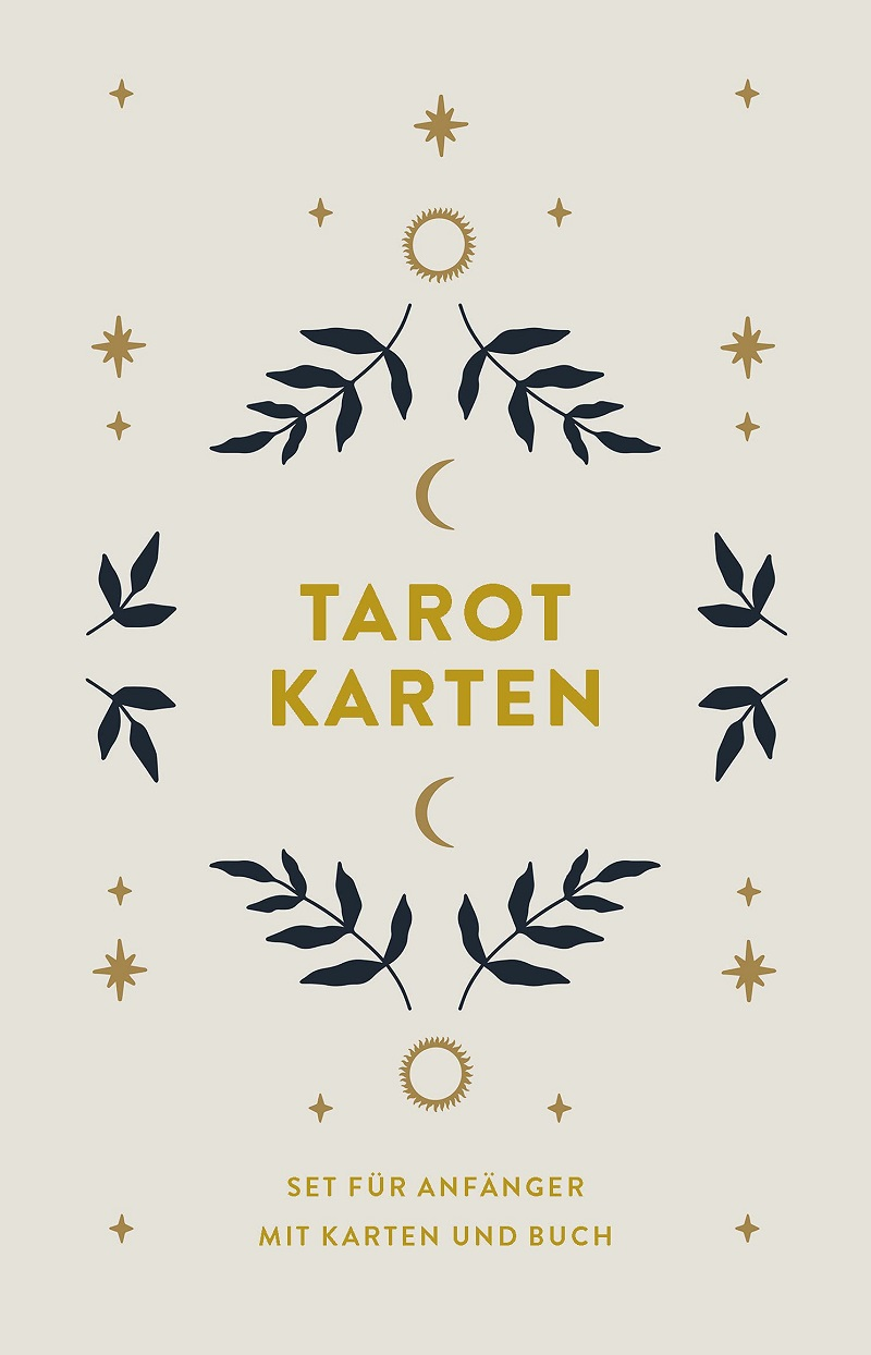 Tarot Karten von Verena Klindert