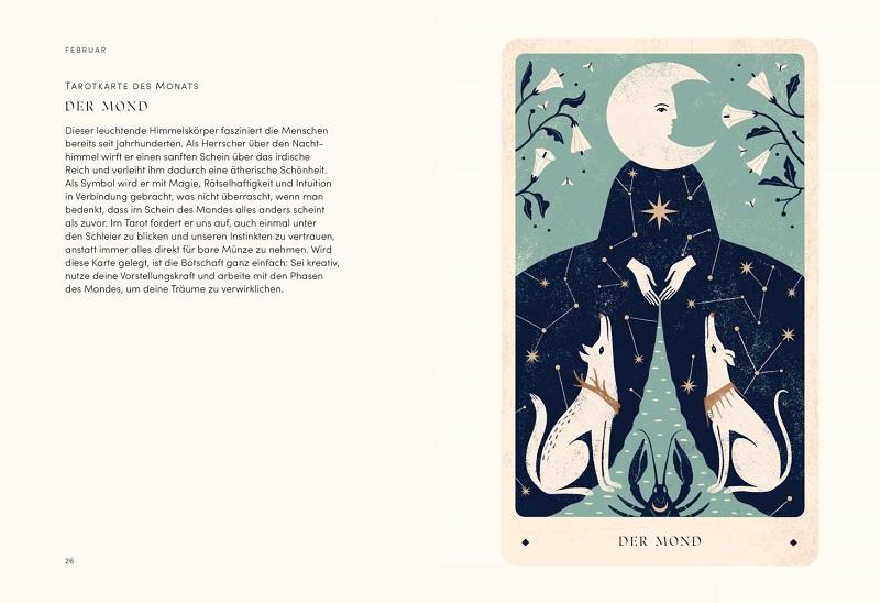 The Mystical Year Zwölf magische Monate voller Mythen und Bräuche